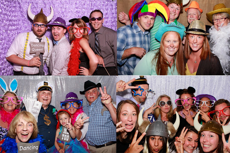 VT Photo Booth Wedding